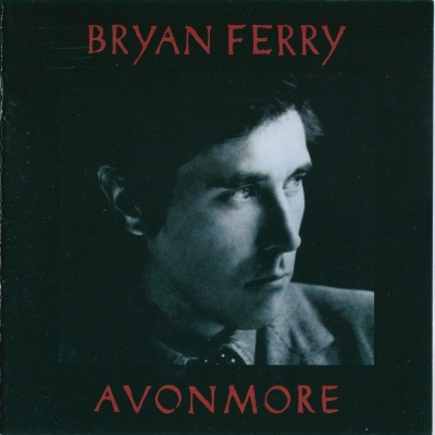 Bryan Ferry - Avonmore (Album)