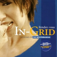 In-Grid - I'm Folle De Toi