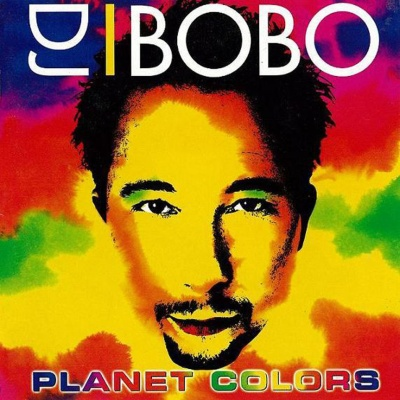 Dj Bobo - Planet Colors (Album)