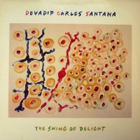 Santana - The Swing of Delight (Album)