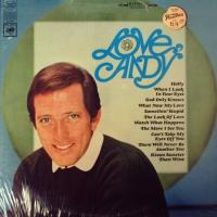 Andy Williams - God Only Knows