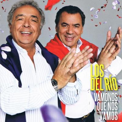 Los Del Rio - Vámonos Que Nos Vamos (Album)