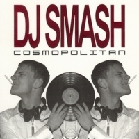 DJ Smash - Cosmopolitan CD 3 (Album)