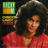 Rocky M - Disco Lady (Compilation)