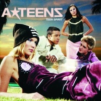 A-Teens - Teen Spirit - New Version (Album)