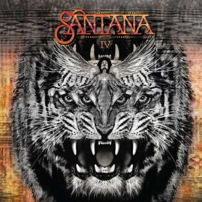 Santana - Santana IV (Album)