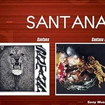 Santana - Santana (2007. MFSL UDCD 773) (Album)