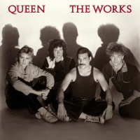 - The Works  (Deluxe Edition)