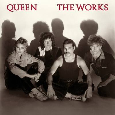 Queen - The Works  (Deluxe Edition) (LP)