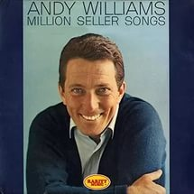Andy Williams - Million Seller Songs (Album)
