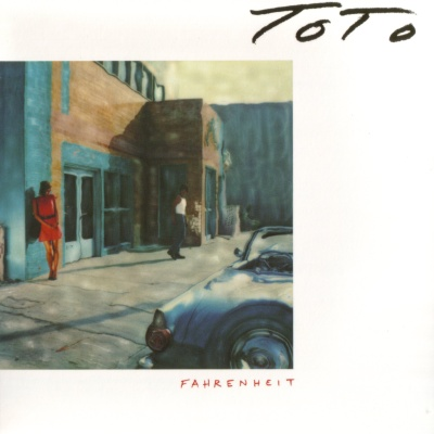 Toto - Fahrenheit (Album)