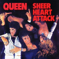 - Sheer Heart Attack (Deluxe Edition)