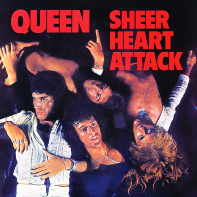 Queen - Sheer Heart Attack (Deluxe Edition)