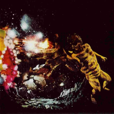 Santana - No One To Depend On [Single Version]