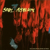 Soul Asylum - Hang Time (LP)