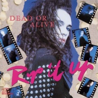 Dead Or Alive - Rip It Up (Album)