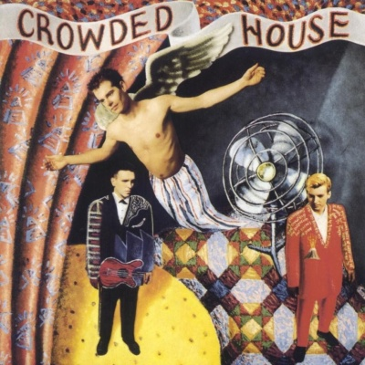 Crowded House - Crowded House (Album)
