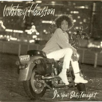 Whitney Houston - I'm Your Baby Tonight