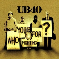 - Who You Are Fighting For?