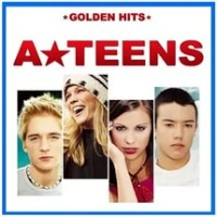 A-Teens - Dancing Queen (BTS Gold Edition Mix)