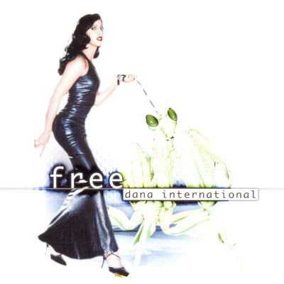 Dana International - Free (Japan Edition) (Album)