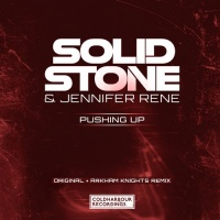 Solid Stone - Pushing Up (Single)