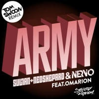 Sultan & Ned Shepard - Army (Tom Swoon Remix)