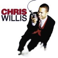 - Chris Willis