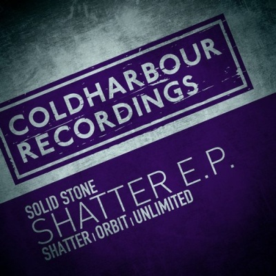 Solid Stone - Shatter (EP)