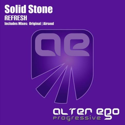 Solid Stone - Refresh (Single)
