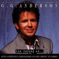 G.G. Anderson - Von Anfang An... (Album)