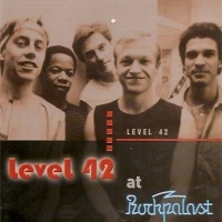Level 42 - Rockpalast (Zeche Bochum) (Live)