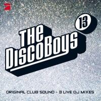 - The Disco Boys Vol.13