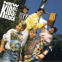 - New Kids On The Block