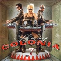 Colonia - Time (Eurodance Remix)