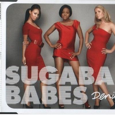 Sugababes - Denial (Single)