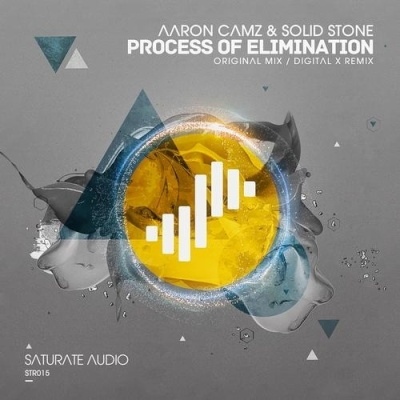Solid Stone - Process Of Elimination (Single)