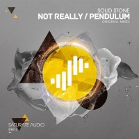 Solid Stone - Not Really / Pendulum (Single)