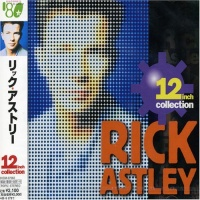 Rick Astley - 12 Inch Collection (LP)