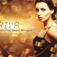 Dannii Minogue - Stinger (Who Do You Love Now) (Single)