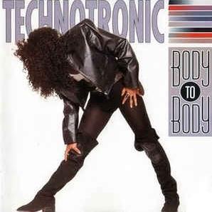 Technotronic - Body To Body (Album)