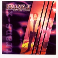 Trans-X - Dreams I Have Had