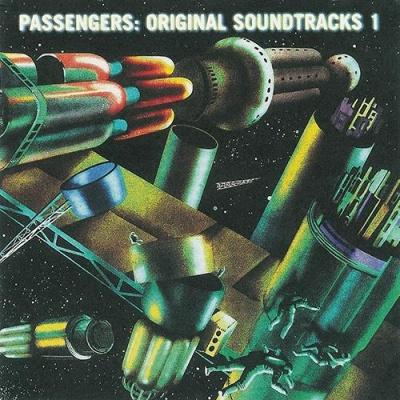 U2 - Passengers (Original Soundtracks) (Album)