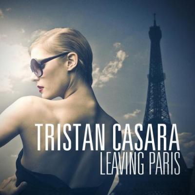 The Avener - Leaving Paris (Single)
