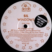 Olav Basoski - Windows '98 (Disc One) (Promo)