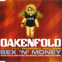 Sex 'N' Money Remixes