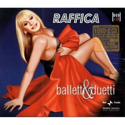Raffaella Carrà - Raffica Balletti & Duetti