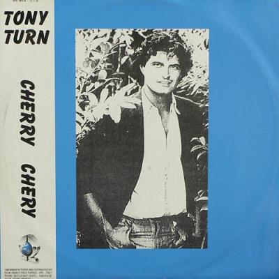 Tony Turn
