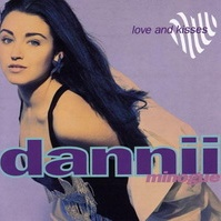 Dannii Minogue - Love And Kisses (Album)