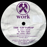 Olav Basoski - The Giftshop (Album)